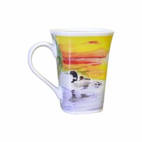 Color Changing Mug Loon 16oz
