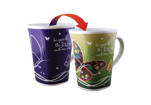 Color Changing Mug Joy 16oz