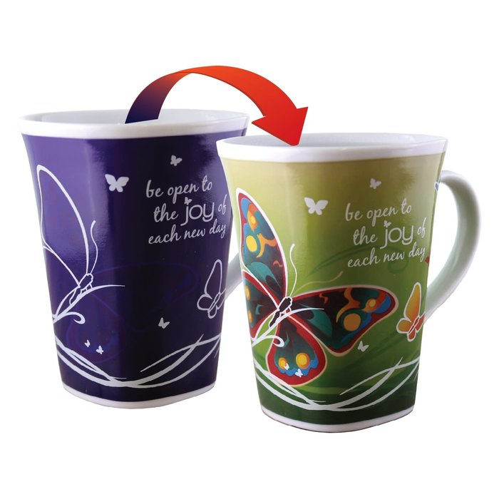 Color Changing Mug Joy 16oz