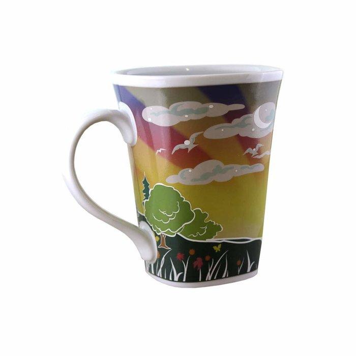 Color Changing Mug Faith 16oz