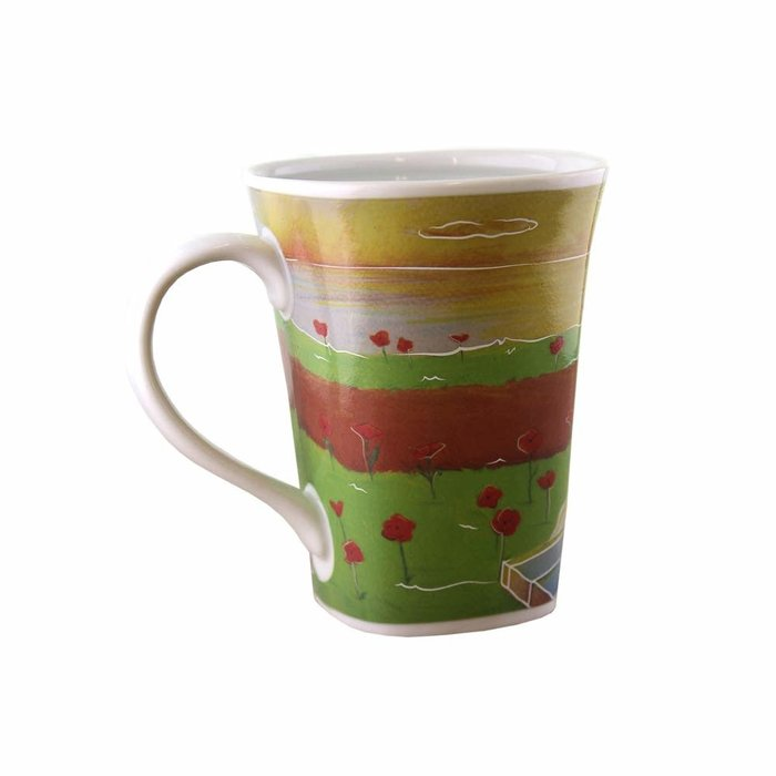 Color Changing Mug Comfort 16oz