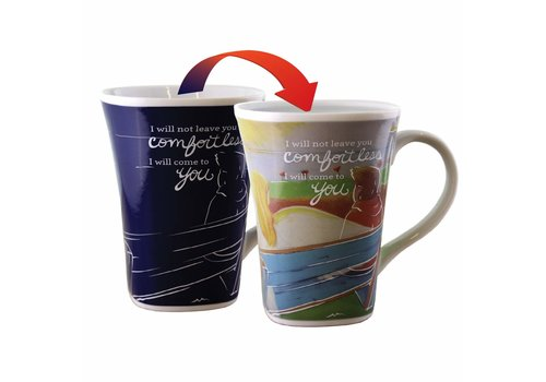Color Changing Mug Comfort 16oz