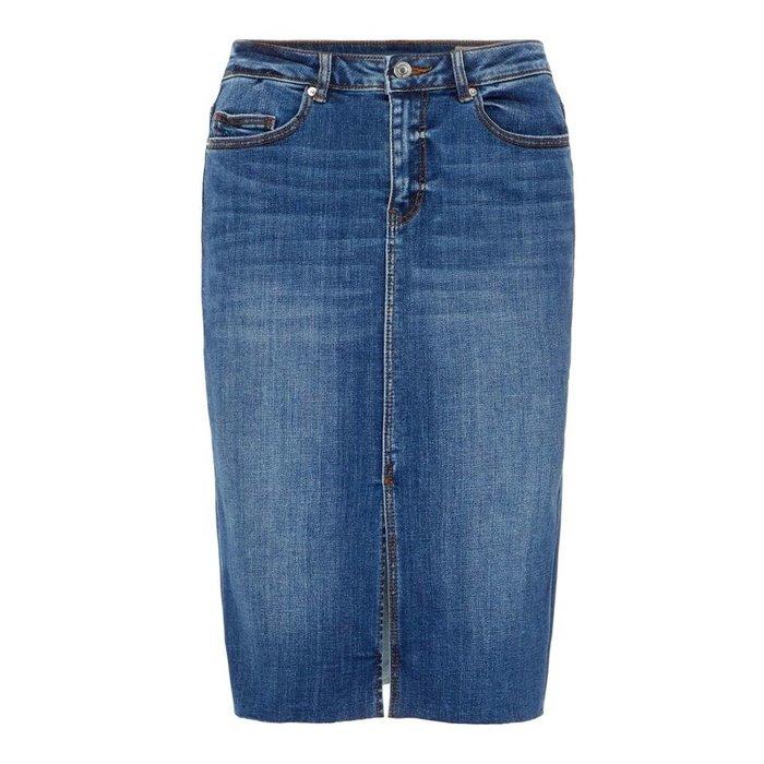 Jasmin Slim Pencil Skirt