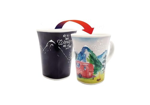 Color Changing Mug Adventure 16oz