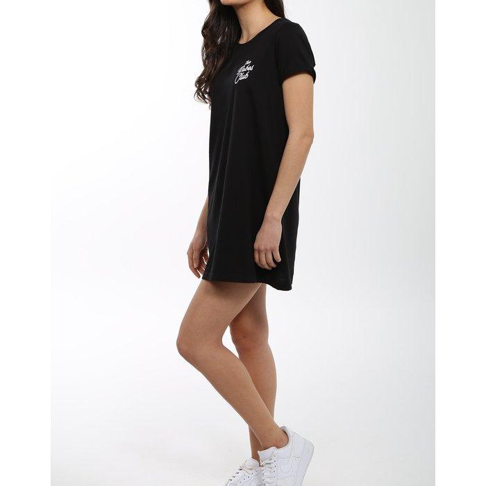The Babes Club T-Shirt Dress