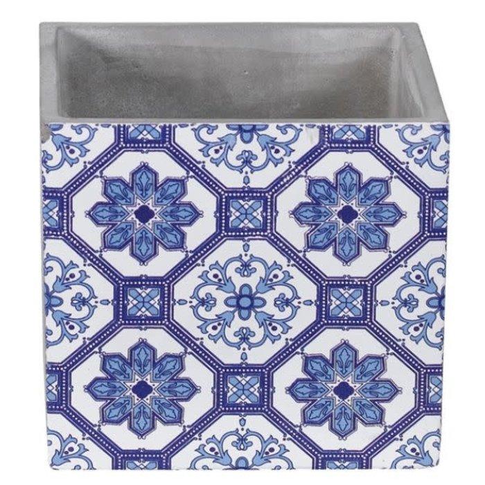 """Cube Delft Cement Cube 5.5"""""""