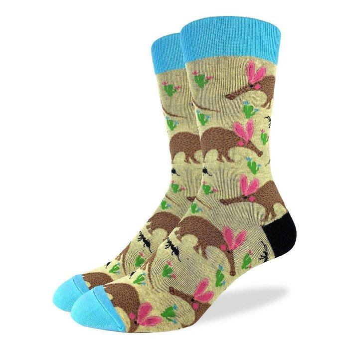 Men's Aardvark Socks