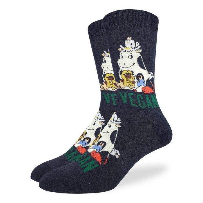 Men's Vegan Socks