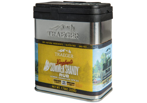 Traeger Leinenkugel Spice