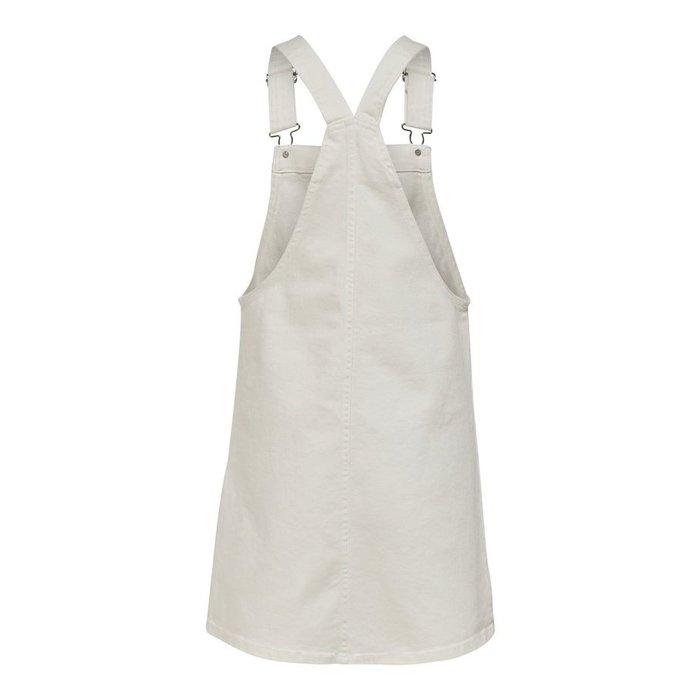 Lee Dungaree Dress