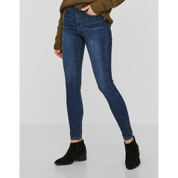 Lexi HR Denim Jeans