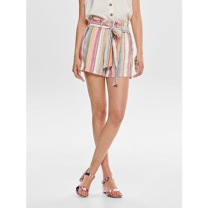 Rhonda Paperbag Shorts