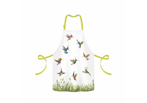 Apron Meadow Buzz