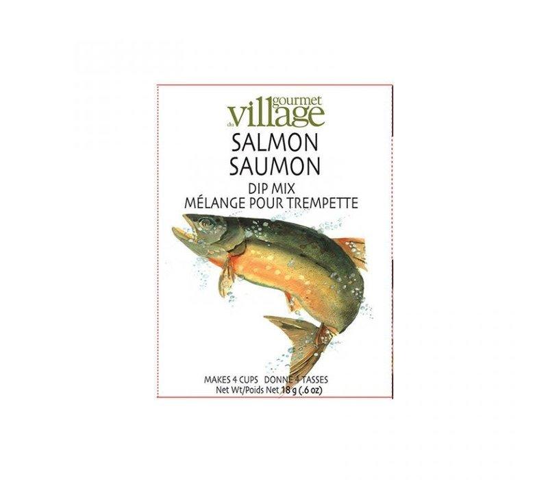 Dip Recipe Box Salmon