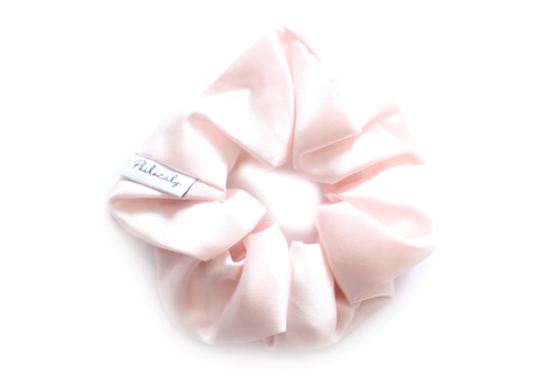 Philocaly Silk Scrunchie