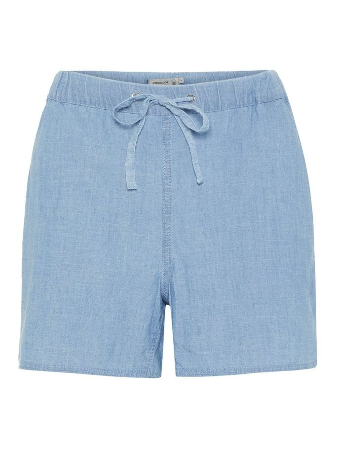 94349c9ec2 Maya Chambray Shorts - Dutch Growers