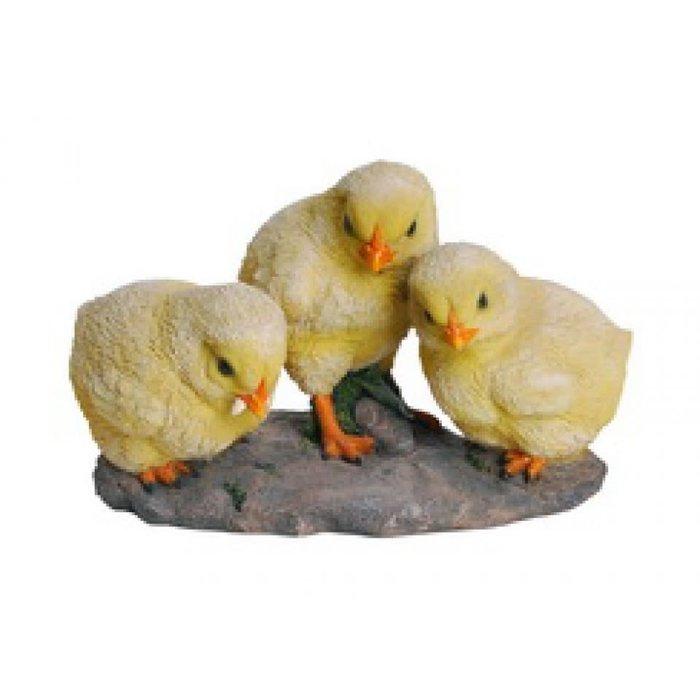 Chick Ornament 19 x 10 x 11cm