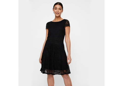 Vero Moda Sassa Capsleeve Short Dress