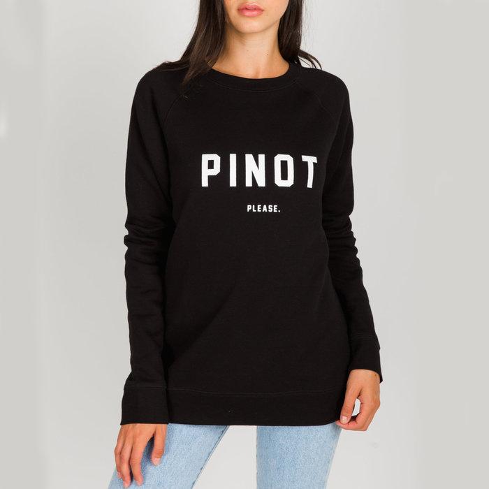 Pinot Please Crew