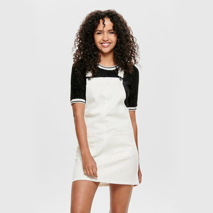 Lee Dungaree Dress