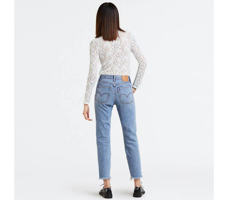 Wedgie Icon Fit