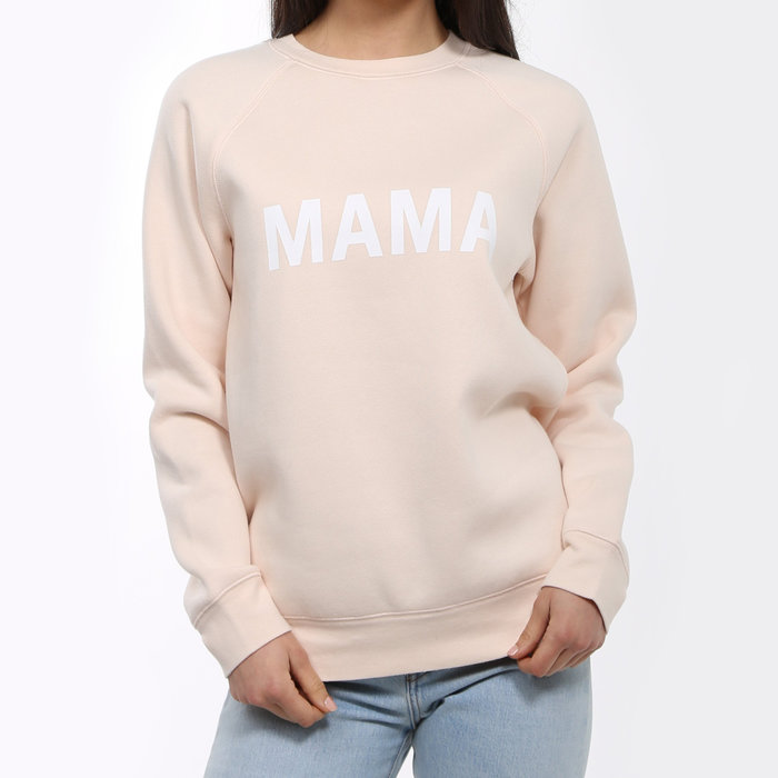 Mama Crew Bold