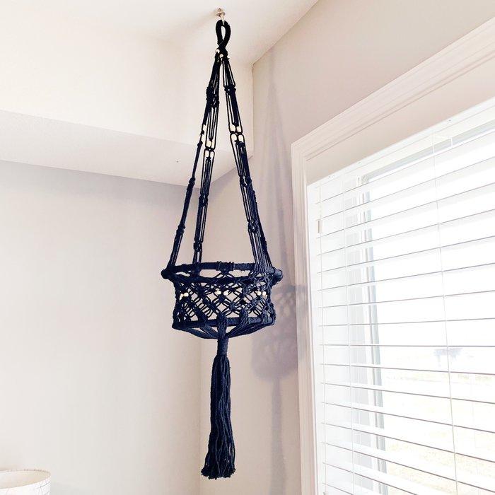 Hanging Flowerpot Holder