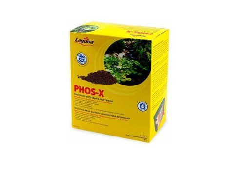 Laguna Phos-X Phosphate Remover 2 Pack
