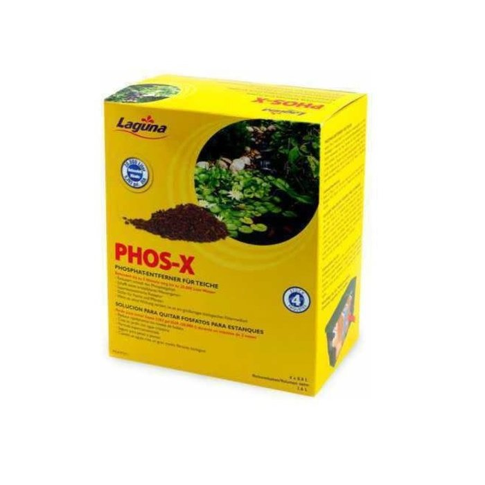 Phos-X Phosphate Remover 2 Pack