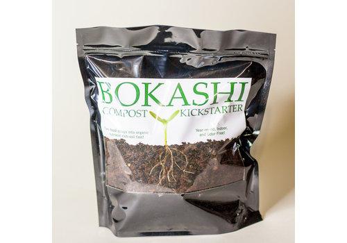 Bokashi Bokashi Compost Kickstarter 500g