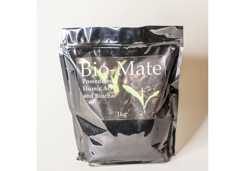 Bokashi Bio-Mate Powered Humic Acid and Biochar