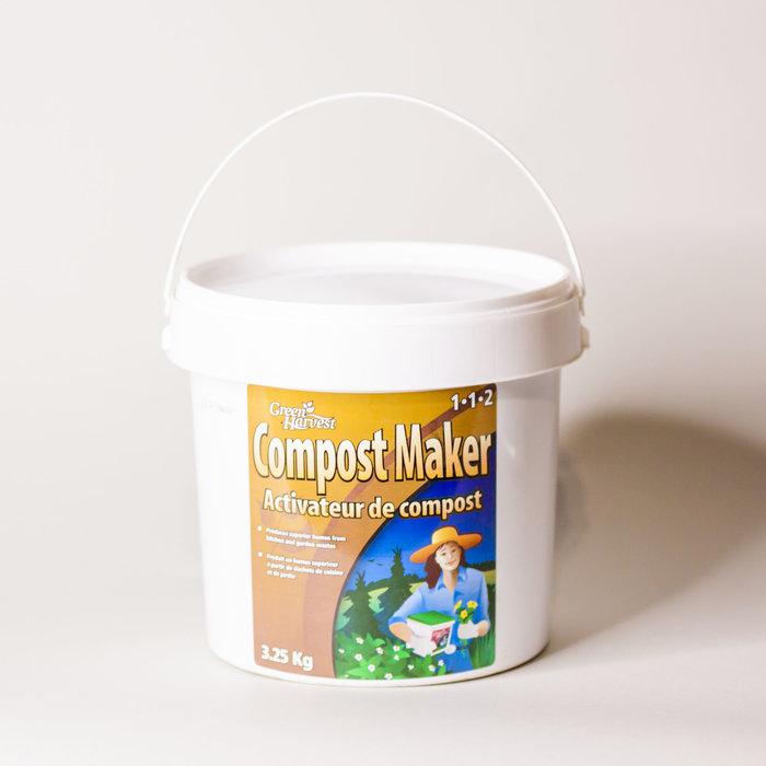 Compost Maker 1-1-2 3.25kg
