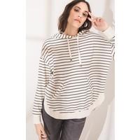 Stripe Dakota Pullover
