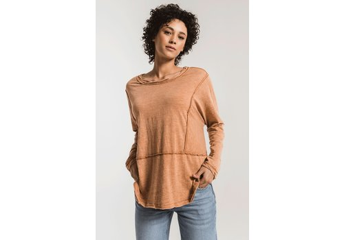 Z Supply Airy Slub Top