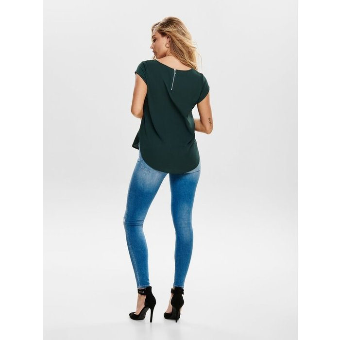 Vic Solid Top