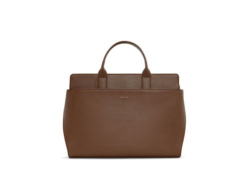 Matt & Nat Gloria Dwell Satchel Bag