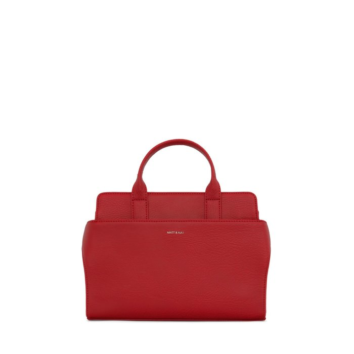 Gloria Small Dwell Satchel Bag