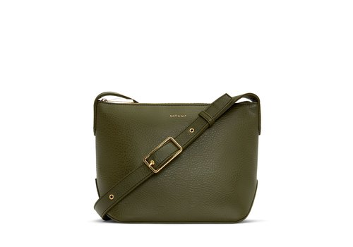 Matt & Nat Sam Large Dwell Crossbody Bag