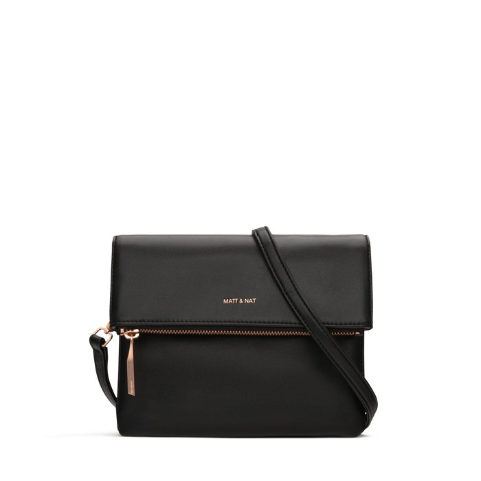 Hiley Loom Crossbody Bag