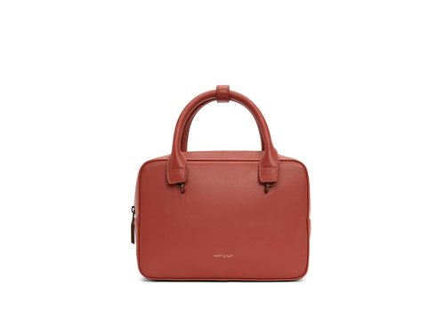 Matt & Nat Taha Loom Satchel Bag
