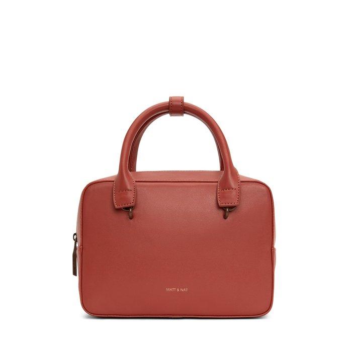 Taha Loom Satchel Bag