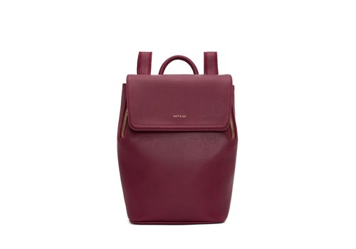 Matt & Nat Fabi Mini Vintage Backpack