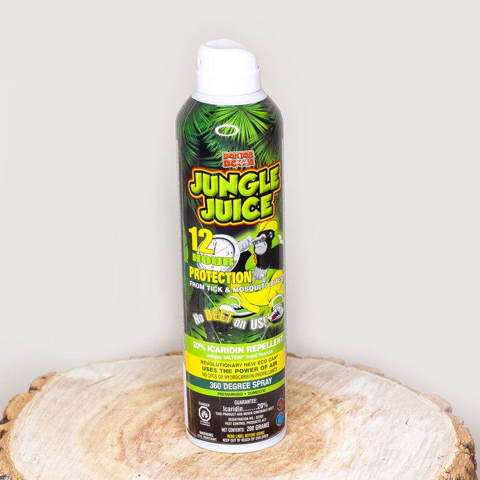 Tick and Mosquito Repellent 200g