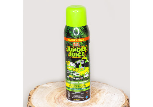 Jungle Juice Mosquito & Tick Repellent 400g Deet Free