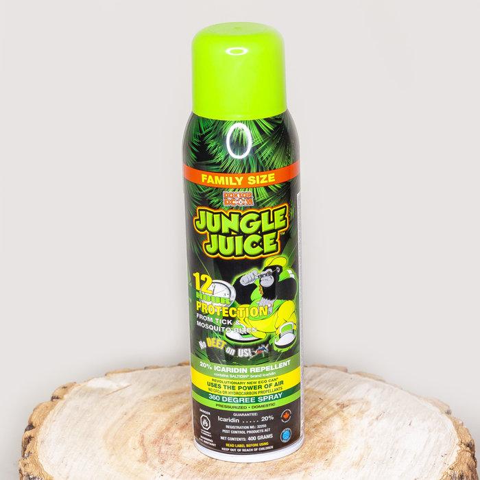 Mosquito & Tick Repellent 400g Deet Free