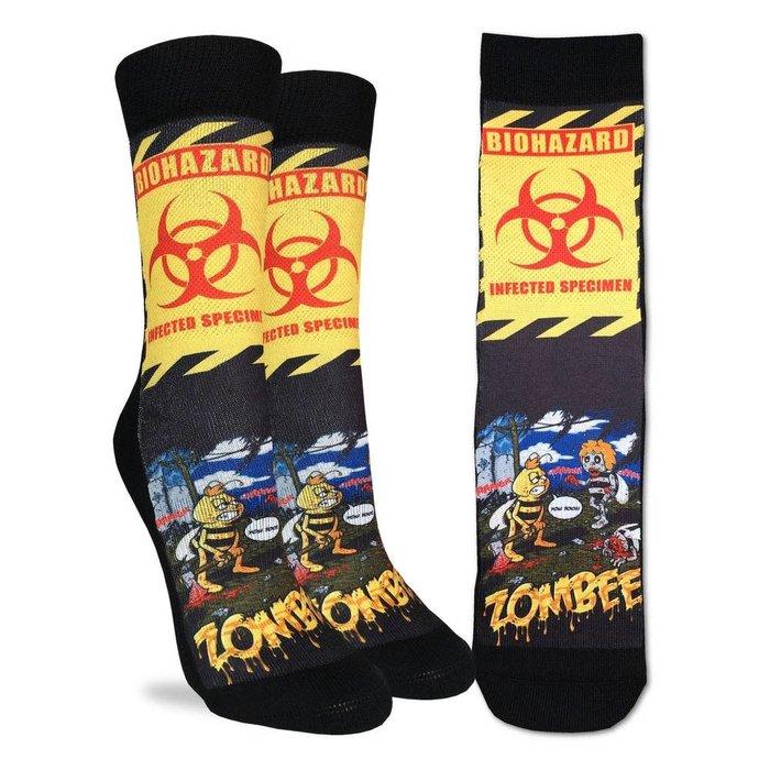 Women's Zombee Socks