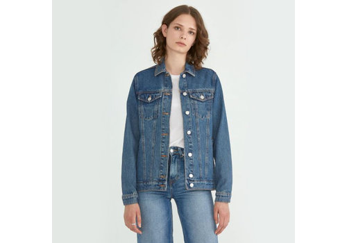 Frank and Oak Martha Jean Jacket