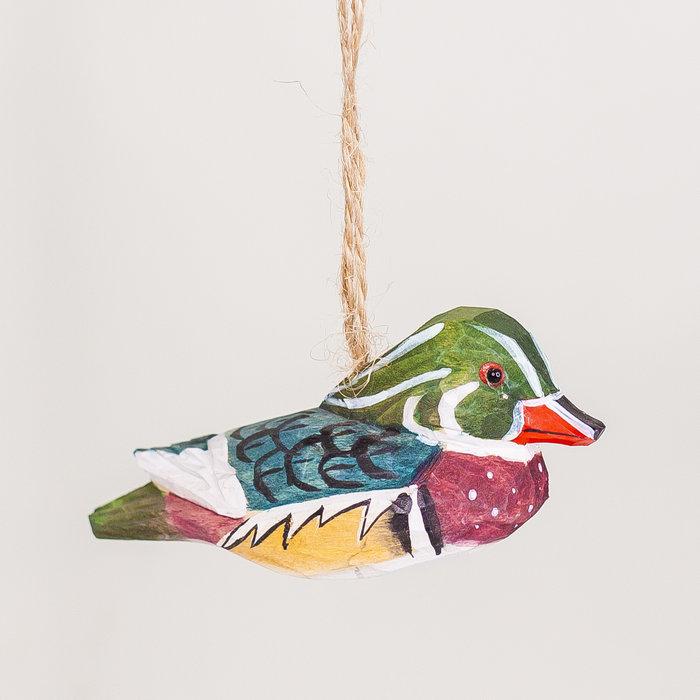 Duck Hanger