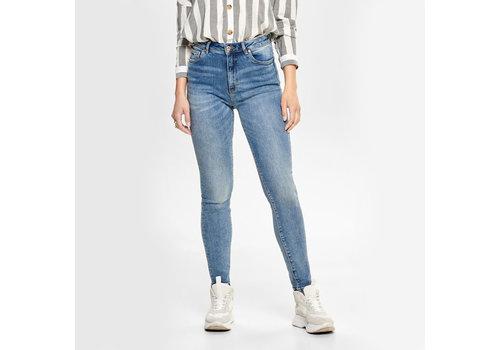 ONLY Mila HW Skinny Jeans