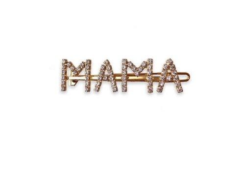 Philocaly Mama Pin Gold